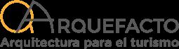 Arquefacto - Arquitectura para el turismo