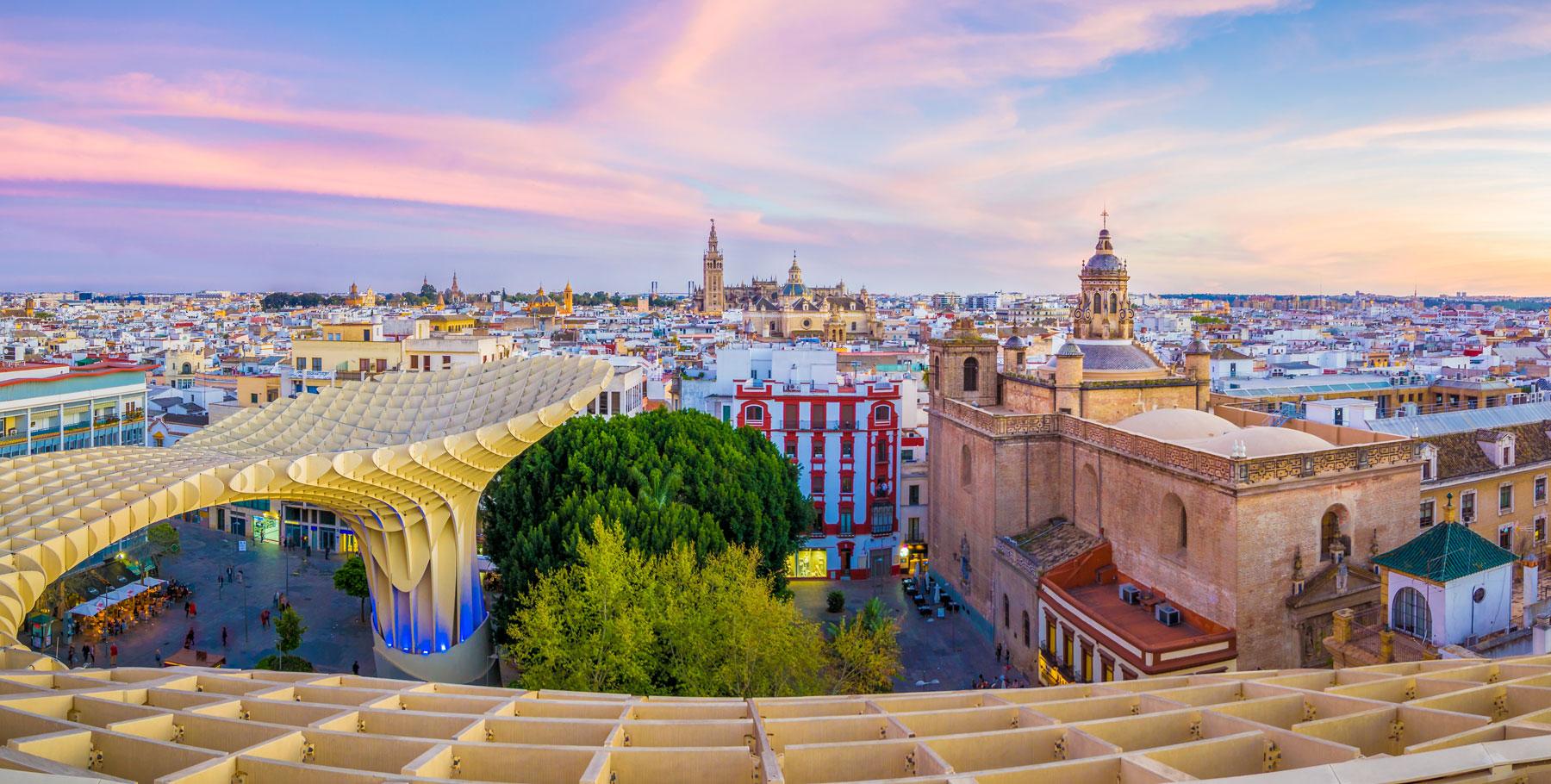 Proyectos de arquitectura para el turismo